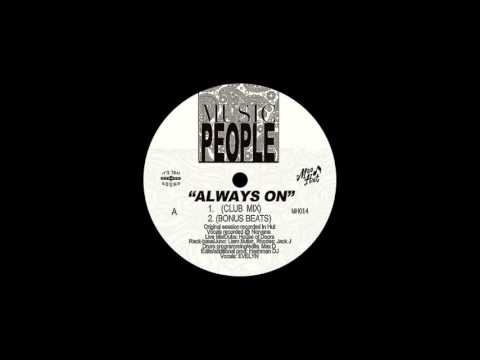 Music People - Four