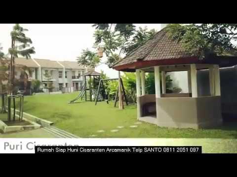 Jual Rumah Di Cisaranten Arcamanik Bandung: 0811-2051-097 ...