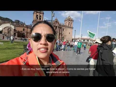 Cusco Day 1