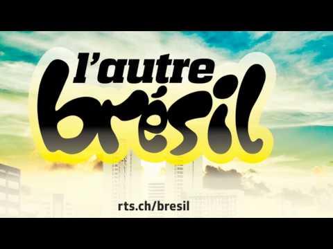 Rétro Brésil (2/5): Brasilia d'Oscar Niemeyer - La 1ère (audio)