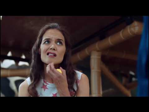 DEAR DICTATOR Official Trailer 2018 Katie Holmes, Michael Caine, Comedy Movie HD