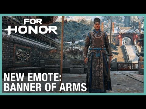 For Honor: Banner Of Arms | Weekly Content Update: 1/2/2020 | Ubisoft [NA]