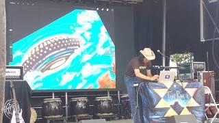 "Interplanetary Festival  2019 – Performance  ""TONE RANGER"" Clip 3"