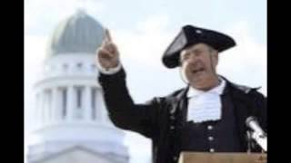 To Their Demise:  The Battle of Trenton with Pastor Garrett Lear-The Patriot Pastor