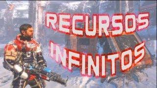 Dead Space 3: Bug dos Recursos Infinitos