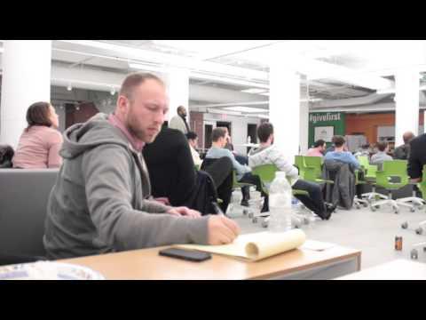 Startup Next Detroit- Demo Day 2016