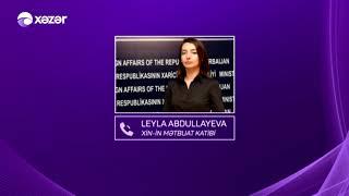 Azərbaycan Xarici İşlər Nazirliyi Türkiyəyə başsağlığı verib