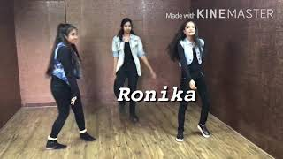 Ek Do Teen | Baaghi 2 | Dance Cover | Choreography | MNRK Dance upon Dream