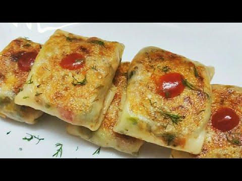 పిల్లలకి-ఈ-వేసవిలో-చాలా-తక్కువ-నూనె-తో-చేసే-ఈ-క్రొత్తరకం-స్నాక్-ని-చేసి-పెట్టండి/tasty-suji-snacks