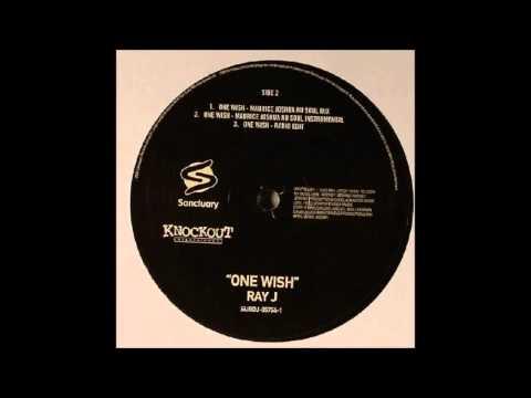 (2005) Ray J - One Wish [Maurice Joshua Nu Soul RMX]