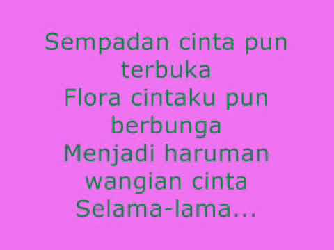 Flora Cinta Min Malik Wmv