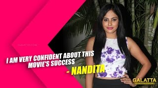 I am very confident about this movies success - Nandita