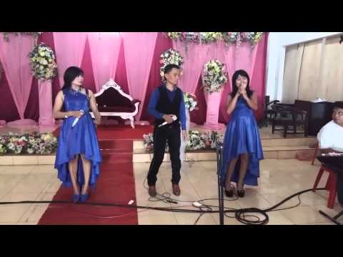 Nita Damanik Exotic_Trio (Surat narara)