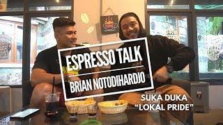 KENAPA SEPATU COMPASS SUKSES BANGET with Brian Notodihardjo