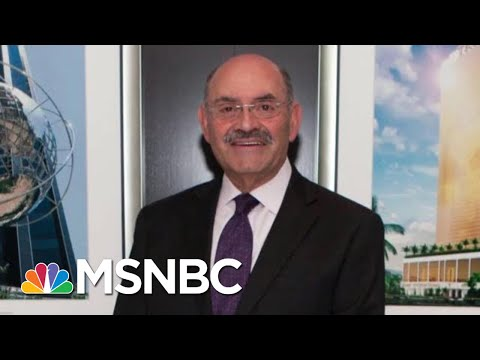 Prosecutors Have Incentive To Give Allen Weisselberg 'Complete Immunity' | MTP Daily | MSNBC