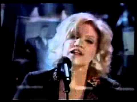 Alison Krauss Dwight Yoakam If I Were a Carpenter