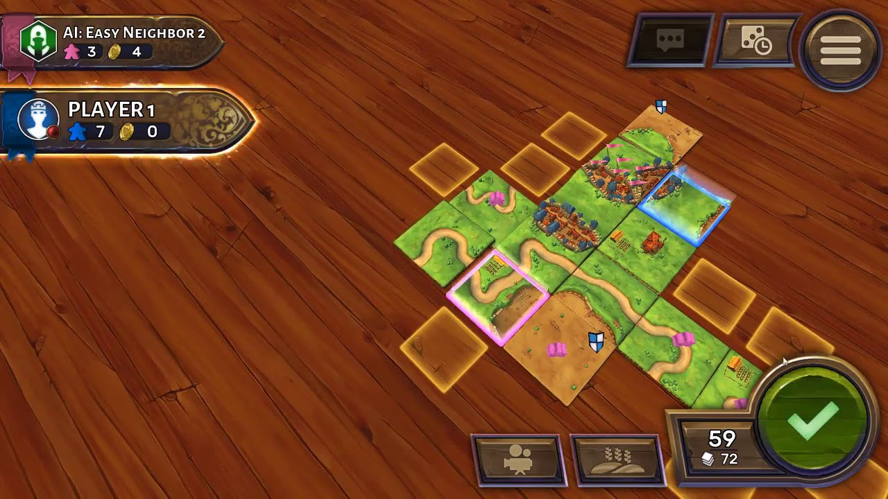 Carcassonne | nintendo switch download software | games | nintendo.