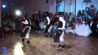Dj Inferno - Super Payasitos Dance