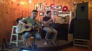 Giọt mưa thu - Vinh Phạm [Đêm nhạc tối thứ ba hàng tuần - Xương Rồng Coffee & Acoustic]