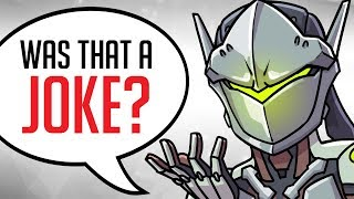 10 Most Intriguing Dialogue Interactions in Overwatch