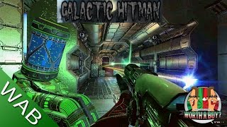 Galactic Hitman Review - Worthabuy?