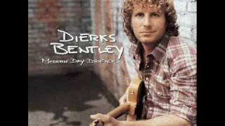 Dierks Bentley - Gonna Get There Someday Video