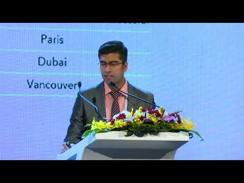 Pulses 2018 - GPC Young Professionals Update