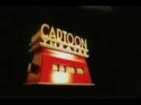 Cartoon Network's Cartoon Theatre Intro!