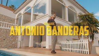 DÚ MAROC - ANTONIO BANDERAS (prod. von Chryziz) [Official Video]