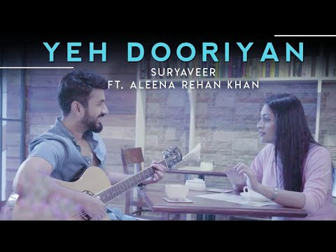 Yeh Dooriyan | Suryaveer | Aleena