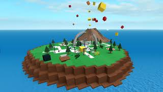ROBLOX: Natural Disaster Survival OST - Party Palace