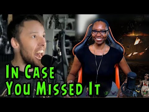 "Toto - Africa metal cover by Leo Moracchioli feat Rabea & Hannah (REACTION) ""In Case You Missed It"""