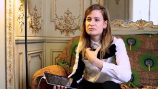 Christine and the Queens vue par Christine and the Queens