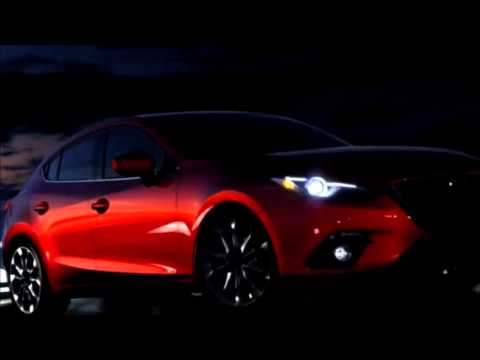 Test drive the all the new 2014 Mazda3 at Freeway Mazda, Surrey's home of zoom-zoom