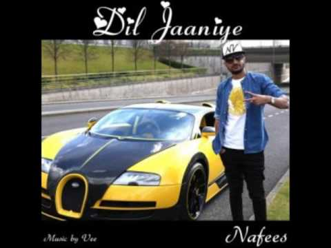 Nafees - Dil Jaaniye Bassline (SNIPPET)remixed BY DJ EA7