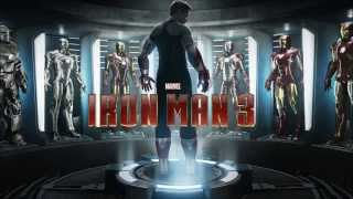 Gambar cover Iron man 3 - Main Theme Extended