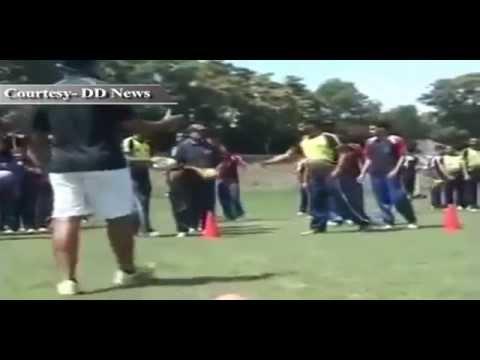 Rugby India – IRB Get Into Rugby (GIR) – Srinagar, J&K