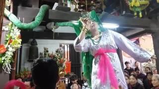 Chúa Bà Đệ Tam Lâm Thao