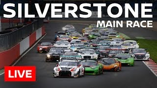 Blancpain Endurance Series - Silverstone 2016 - FULL RACE LIVE + GT-R GT3 Onboards