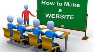 كيفية إنشاء موقع/بلوق باستخدام وورد في ** خمس دقائق **