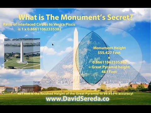 Deep Masonic Wisdom, Washington Monument a 432hz Frequency Transmitter & Ancient Egypt, David Se