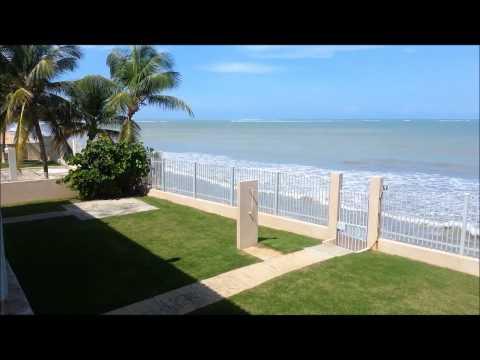 Condo for sale in Fortuna Beach, Luquillo, Puerto Rico