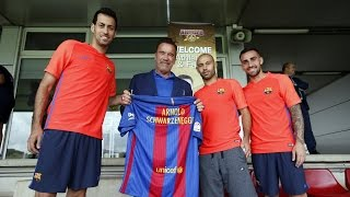 ----fc barcelona on social mediasubscribe to our official channel http://www./subscription_center?add_user=fcbarcelonafacebook: http://www.faceboo...