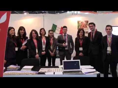 The Italian Chamber of Commerce at Ecobuild