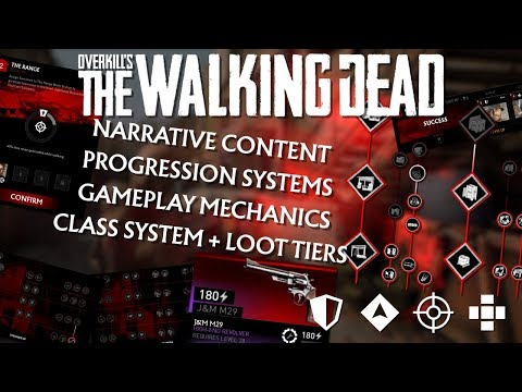Overkill's The Walking Dead!   Everything You Need To Know About It thumbnail