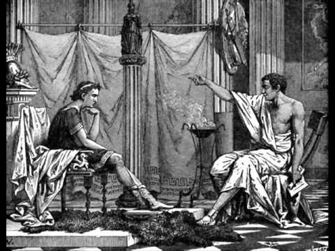 Metafísica de Aristóteles parte 2 (voz loquendo).