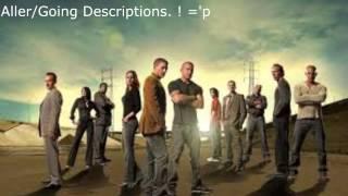 Prison Break Saison 1, 2, 3, 4 Complète (lien cliquable)