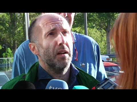 El juez absuelve a Jácome y al policía al que acusaba del intento de atropello 20 9 19