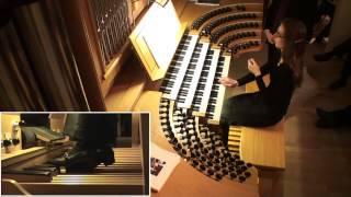 Johann Sebastian Bach: Präludium und Fuge e-moll