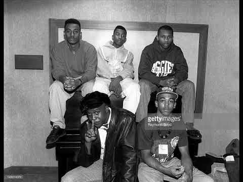 Hi-Five - Keep It Goin' On - Full Album (1992)